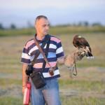 Димитър Цанев - Касиер на БСС